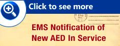 Emergency Services Notification