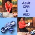 CPR/AED Online Training