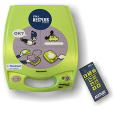 ZOLL AED Plus Trainer