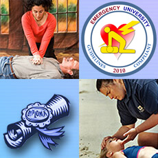 Adult Pediatric CPR