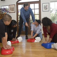 Emergency University Instructor Training Package for Training Centers Worldwide