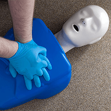 USCG CPR First Aid